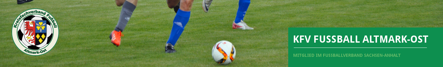 KFV Fußball Altmark-Ost
